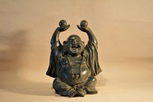 Buddha by Robert Doye