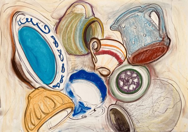 'My Favourite Things' by Janet Ayers