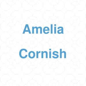 Amelia Cornish